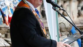 GALLERY: The Twelfth in Lurgan 2021