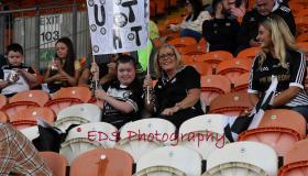 GALLERY: Fan pics from St Peter's win