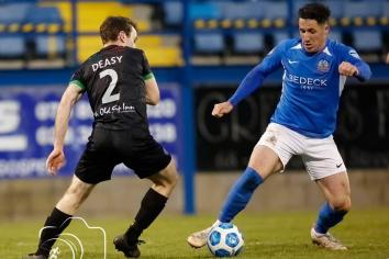 FIVE THINGS YOU NEED TO KNOW: Warrenpoint Town v Glenavon