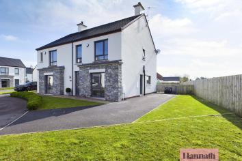 PROPERTY OF THE WEEK: 75 The Hollows, Lurgan