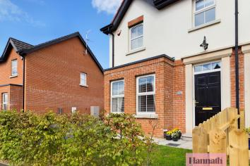 PROPERTY OF THE WEEK: 439 Belvedere Manor, Lurgan