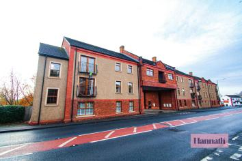 PROPERTY OF THE WEEK: 7 Broomhill Court, Magheralin