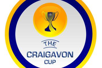 Excitement as the ABP Craigavon Cup gets under way