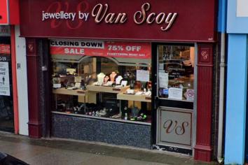 Staff member wanted at Jewellery by Van Scoy