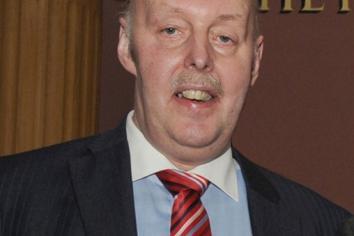 Councillors pay tribute to Alderman McCrum