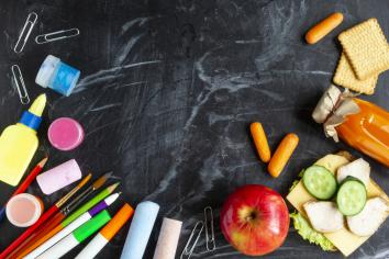 EA call on families to apply for free school meals