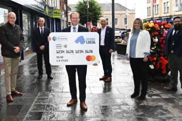 High Street Scheme to be rolled out in autumn