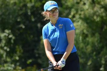 Annabel selected for Curtis Cup team
