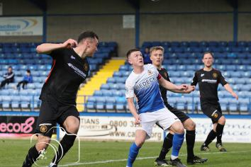 FIVE THINGS YOU NEED TO KNOW: Glenavon v Portstewart