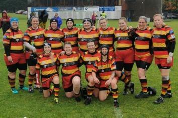 Lurgan Women set to make historic debut