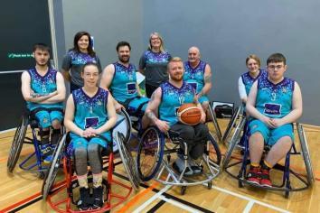 Craigavon Lakers embracing new facilities