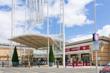Four new retailers sign up to Rushmere