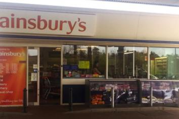 Sainsbury's announce supermarket and filling station closure at Rushmere Shopping Centre