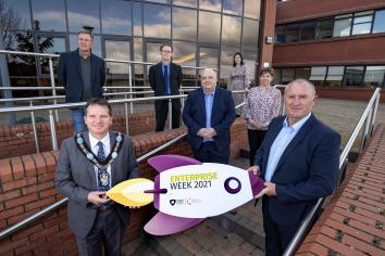 Enterprise Week goes virtual for 2021