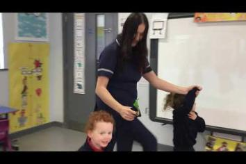 WATCH: Ceara pupils take on Jerusalema challenge